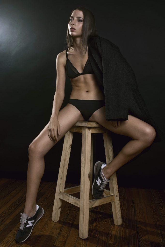 Sexy Brunette Model Ponju Escorts